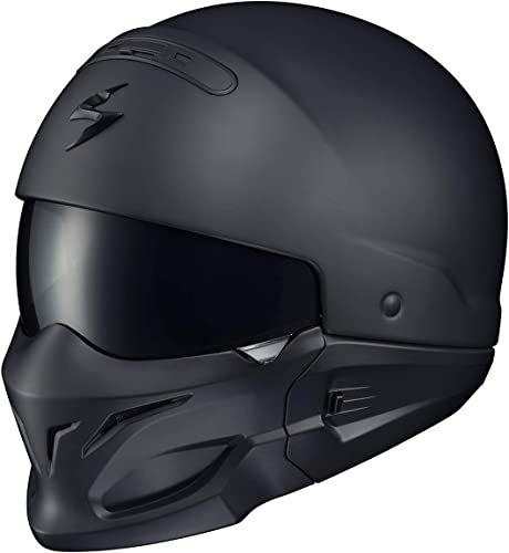 Scorpion EXO Covert Helmet