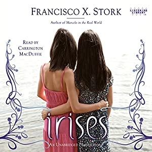 Irises Audiobook