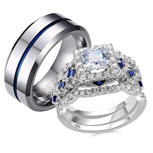 Bestselling Bridal Set Jewelry