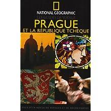 PRAGUE RÉPUBLIQUE TCHÈQUE N.ED.