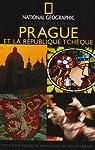 Prague et la République tchèque par Brook