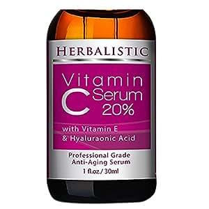 Best Vitamin-C Serum For Face