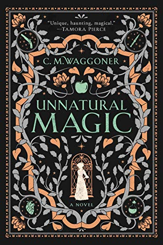 Unnatural Magic by [Waggoner, C. M.]