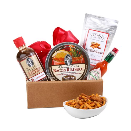Bloody Mary Gift Kit for All Occasions