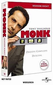 Monk: Season 8