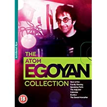 Atom Egoyan Collection - 7-DVD Box Set ( Next of Kin / Family Viewing / Speaking Parts / The Adjuster / Calendar / Exotica / The Sweet Hereafter