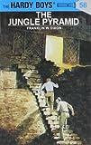 The Jungle Pyramid, Franklin W. Dixon, 0448089564