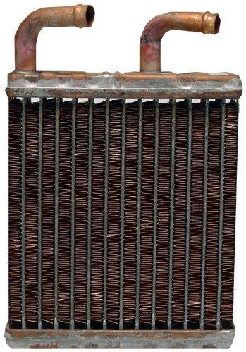 APDI HVAC Heater Core (Heater Core Supra Toyota)