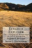 Ecuador Explorer, Eugene Brunner, 1479234532