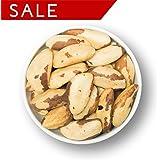 SALE Paranuss 1kg | Paranusskerne | Paranüsse | Unbehandelte Nüsse 1001 Frucht