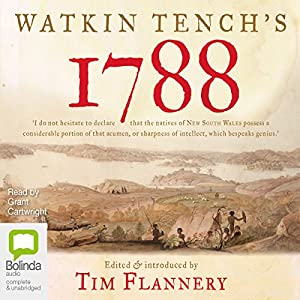 Watkin Tench's 1788 Audiobook