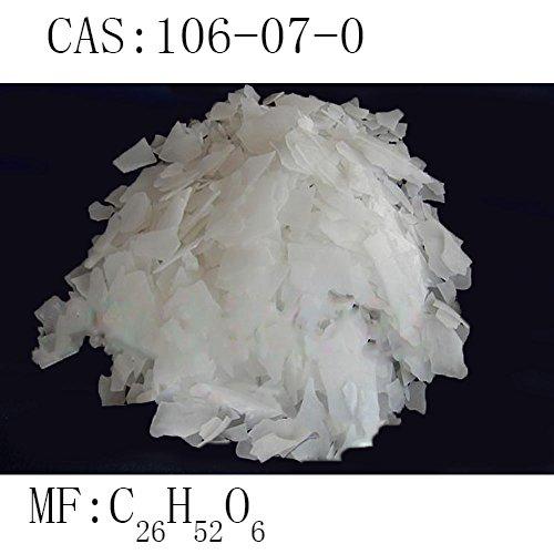 Stearate Peg - Eastchem Industrial Grade of PEG-4, Stearate tetraethylene glycol monostearate, CAS:106-07-0 (1 pound)