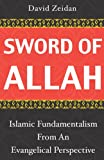 Sword of Allah, David Zeidan, 0830857605