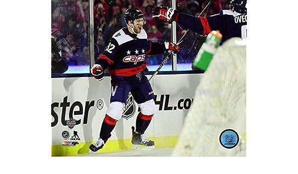new concept 52f9c 036c2 Amazon.com: Evgeny Kuznetsov Washington Capitals 2018 NHL ...