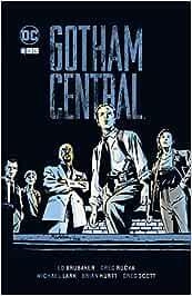 Gotham central núm. 1 De 2 (Gotham Central (O.C.))
