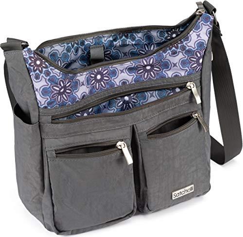 Satchelli Crossbody Bag