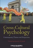Cross-Cultural Psychology, , 1405198044