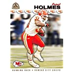 0f966ac3e8a 2002 Pacific Adrenaline Football Card #140 Priest Holmes Official NFL  Trading.
