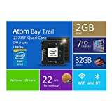 T05 Windows10 2G 32G World FirstIntel Atom Z3735F