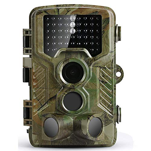 (Sstcam Game Camera Motion Activated Night Vision IP65 Waterproof for Hunting and Home Security,Model)