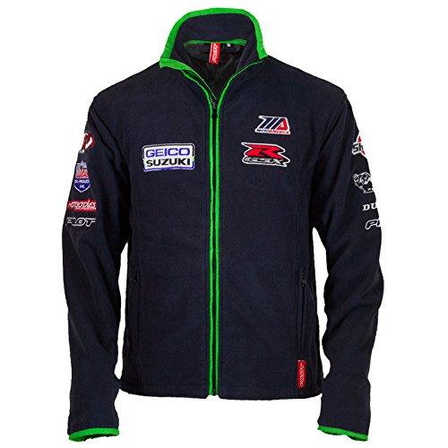 pilot-motosport-mens-geico-suzuki-team-jacket-990a0-13015-1xl