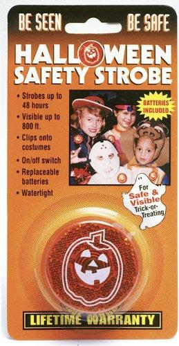 Halloween Safety Strobe