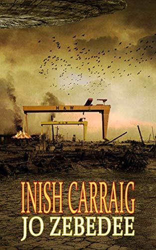 Book: Inish Carraig by Jo Zebedee