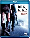Rest Stop: Don't Look Back [Blu-ray] [Import]
