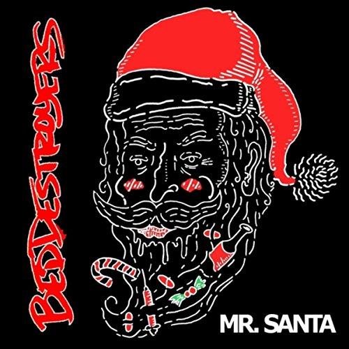 Mister Santa (Mr. Santa [Explicit])