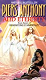 And Eternity, Piers Anthony, 0380752867