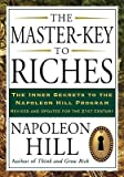 The Master-Key to Riches [MASTER KEY TO RICHES REV/E] [Paperback]