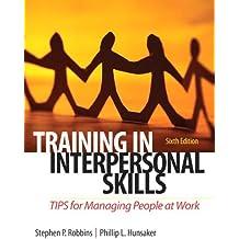 definition interpersonal skills