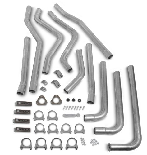 exhaust system for 84 k10 chevy - 7