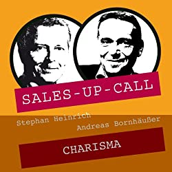Charisma (Sales-up-Call)