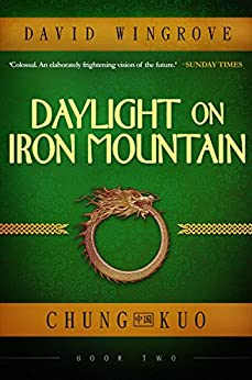 Download for free Daylight on Iron Mountain