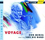 Voyage by Don Menza (2007-10-09)