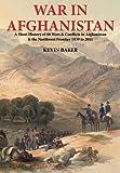 War in Afghanistan, Kevin Baker, 1921719125
