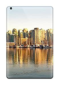 Best Ipad Mini 3 Case Bumper Tpu Skin Cover For Vancouver City Accessories