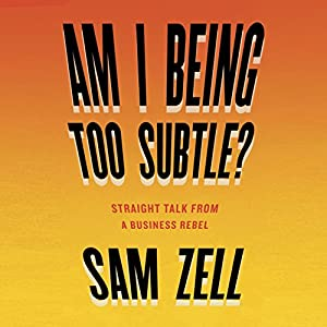 Am I Being Too Subtle? Audiobook