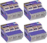 Scotch(R) Gift Wrap Tape, 0.75 x 300 Inches, 12 Pack (311)