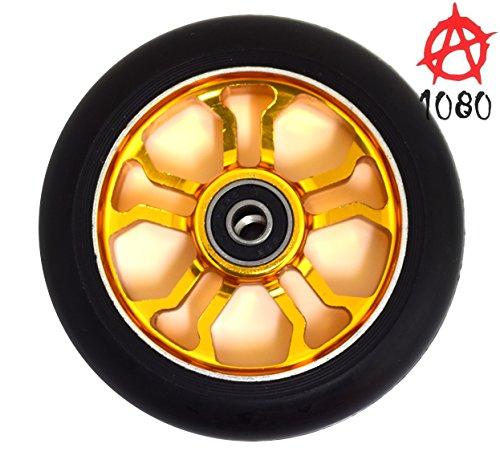 Ten Eighty Spider Spoke 110mm Stunt Scooter Wheel - (Spoke Spider)