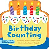 Birthday Counting (First Celebrations)