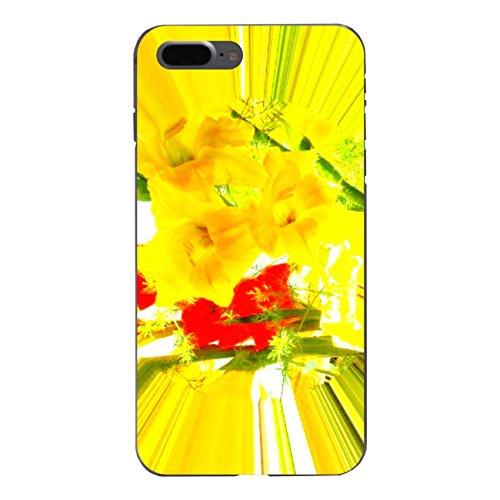 "Disagu Design Case Schutzhülle für Apple iPhone 7 Plus Hülle Cover - Motiv ""Gladiolen"""