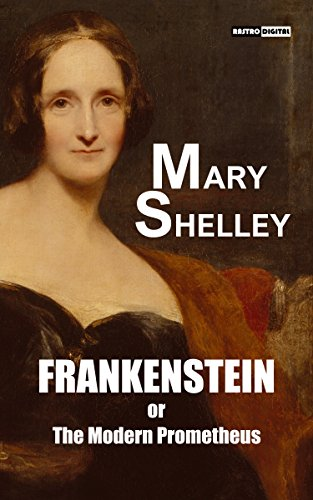 Frankenstein mary shelley with notesbiographyillustrated or frankenstein mary shelley with notesbiographyillustrated or fandeluxe Image collections