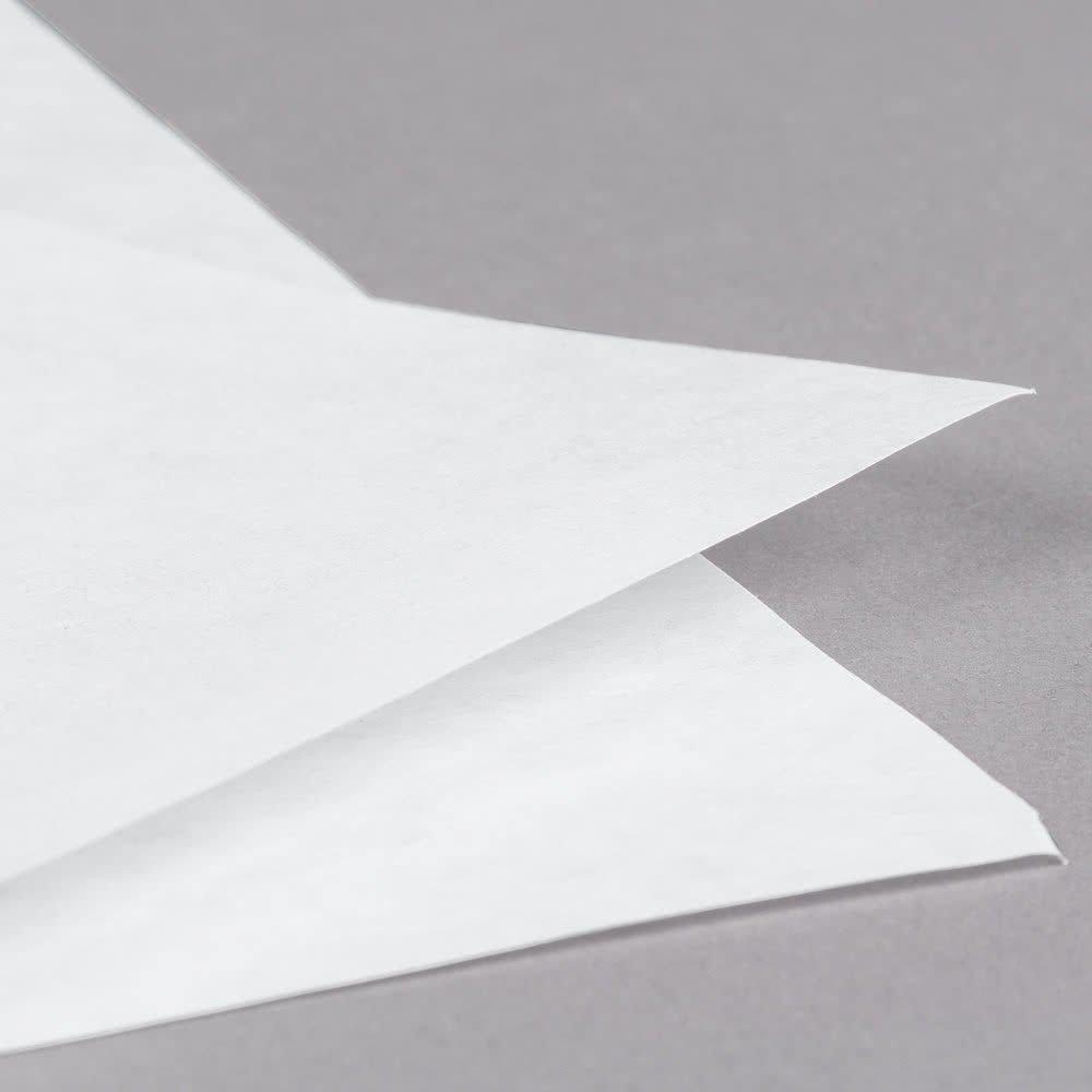 White Butcher Paper GORDON PAPER 1824WBTCHR 18 x 24 in