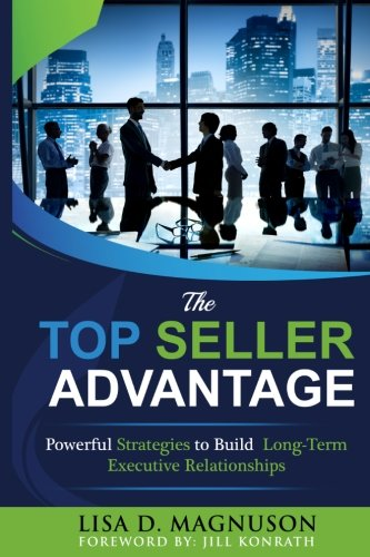Are you looking for an edge to land that big contract or keep your largest customers secure? Discover proven techniques from sales leadership veteran, Lisa D. Magnuson, to cultivate executive relationships that will pay big dividends. Pair this with ...