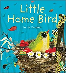 Image result for Little Home Bird