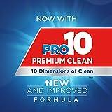 Persil ProClean Power-Liquid Laundry Detergent, Intense Fresh, 100 Fluid Ounces, 64 Loads