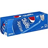 Pepsi Made With Real Sugar, 12 ct, 12 oz Cans