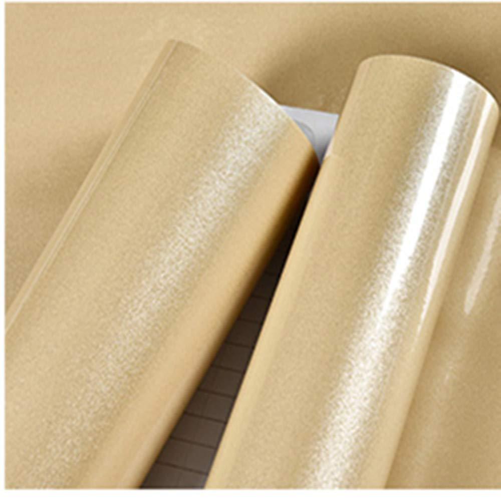 3m DIY Carta di contatto Pellicola autoadesiva in vinile PVC perlato Carta da parati blu resistente Adesivi per cucina Bagno Mensola impermeabile per mobili da banco Tavolo da muro Peel Stick 30cm